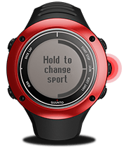 Tour virtuale di Suunto Ambit