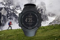 Suunto Connected Family med Ambit3