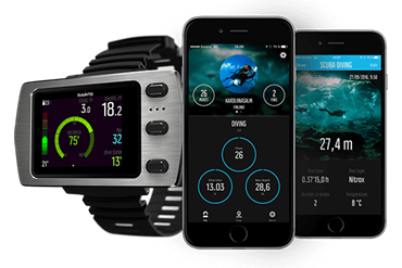 Suunto EON Steel grows with new features and functions