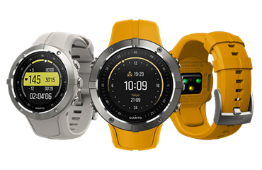 Suunto Spartan Trainer collection grows with two outdoor-inspired designs