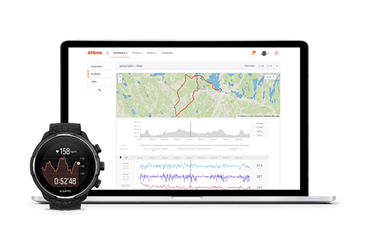 Suunto and Strava deepen partnership