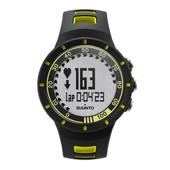 Suunto Quest Yellow