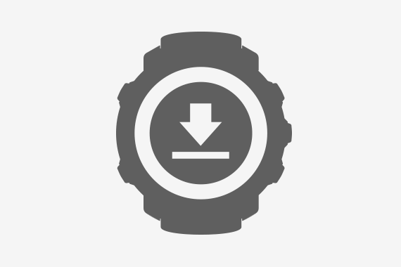 Software upgrade for Suunto Ambit3 Vertical